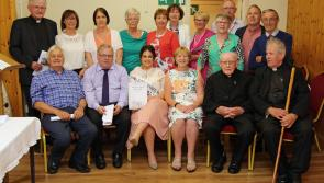 GALLERY| Past Cullyfad NS students unite for school reunion and history book launch