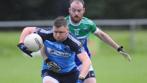 Longford SFC: Slashers overcome Rathcline to reach the quarter-finals