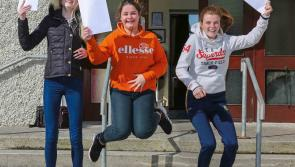 GALLERY | Outstanding results for Longford Leaving Cert students