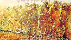 Irish Republican Army in  20th century Longford