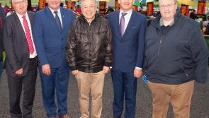 Kilbeggan at heart of €97 million midlands horse industry