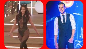 Well rock me Mamma! Odds of 100/1 that Nathan Carter and Love Island star Maura Higgins will go on a date