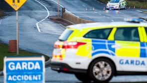 Gardaí appeal for witnesses as woman seriously injured in road collision