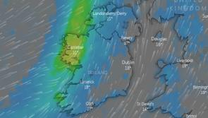 Weather forecast for the week ahead in Ireland