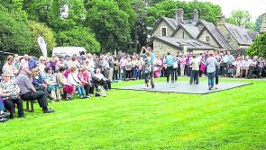 Lough Rynn Harvest Festival and Vintage Day promises to be a great day out for everyone