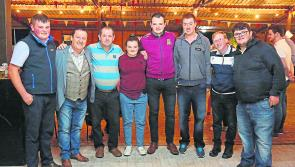 Longford Leader gallery: Crowds flock to Marquee in Drumlish for Nerney Night