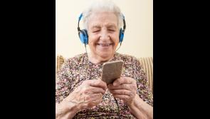 Older people in Longford encouraged to tune in to new podcast on positive ageing