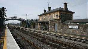 Edgeworthstown railway station  set for upgrade