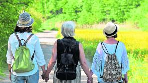 Longford Health: Coping with the menopause