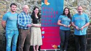 GALLERY| Movie buffs descend upon Ballymahon for Still Voices short film festival