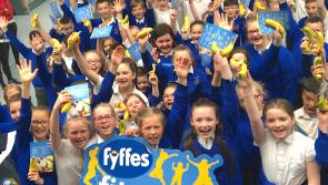 Longford schools laud health and fitness programme