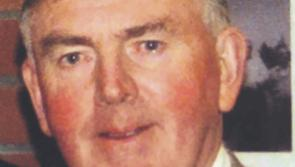 The late Gabriel McGoey touched the lives of many