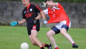 Crucial  first half goals ensure Cashel progress at Sean Connolly's expense in Longford IFC