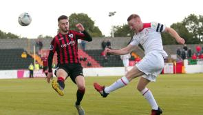 Longford Town travel to Dalymount to tackle Bohemians in  bid for Extra.ie FAI Cup upset