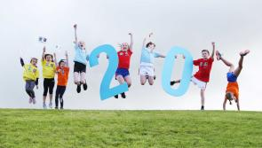 GALLERY | Lots of memorable moments for Longford at Aldi Community Games National Festival