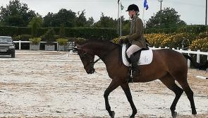 GALLERY   Mosstown Riding Club represents Longford with distinction at National AIRC Dressage Championships