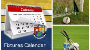 Longford GAA fixtures for the week ahead