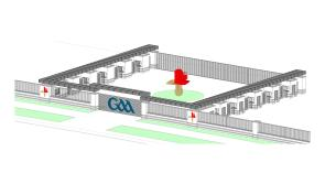 REVEALED | All the details on Louth GAA's new stadium in Dundalk