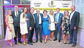 Search begins for Longford Person of the year 2019