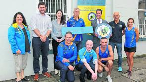 Roving Leader: Walk a mile in Longford in the shoes of Olympian Ray Flynn