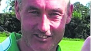 Huge fundraising drive in motion for Clondra's Ollie Cox