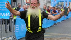 Longford Leader gallery: Crowds line streets of county town for hugely successful Abbott Longford Marathon