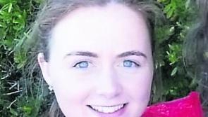 Mullinalaghta's Áine Matthews  to represent county on Ireland's Ball