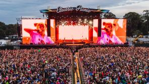 Tickets for Electric Picnic 2020 go on sale on Saturday, September 7 at 9am