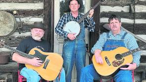 Leroy Troy and the Hillbilly Trio for Longford Arms gig