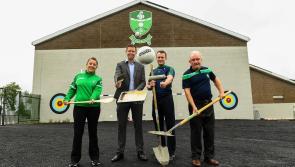 Clonguish GAA club wins €1,000 worth of Chadwicks' products to help improve club facilities