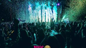 Try something completely crazy as Bingo Loco comes to Longford
