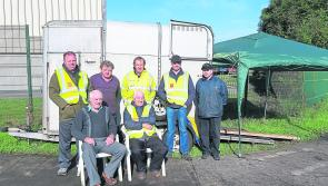 Annoyed Longford farmers vow protests are  'here to stay'