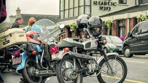 Organisers of Abbeyshrule Motorcycle Run reflect on hugely successful event