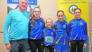 Longford Leader gallery: Ray Flynn mile event a huge success