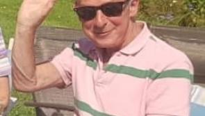 Search underway for Irish man with dementia and epilepsy on Spain's Costa del Sol