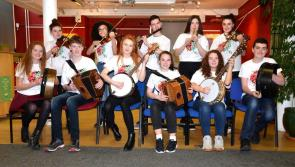 Longford says Bienvenue to twin towns in France