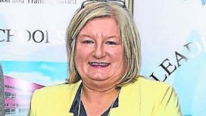 Ballymahon Vocational School principal moves to Árdscoil Phádraig Granard role