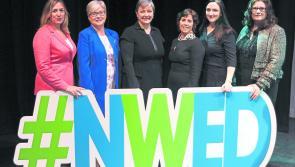 Longford's female entrepreneurs urged to make it happen on NWED