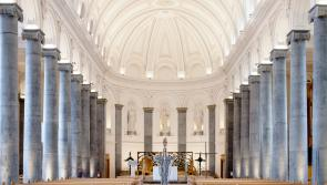 Longford's St Mel's Cathedral receives top award for conservation from RIAI