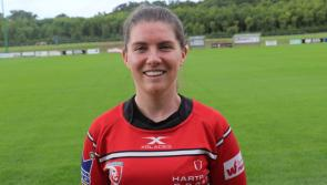 Longford's Ellen Murphy included in Irish women's rugby squad for training camp
