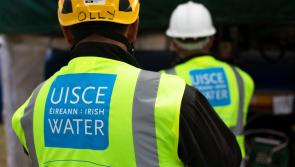 'Unplanned burst' caused delay in restoring Longford supply levels at weekend, say Irish Water