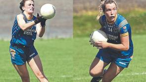 Clonguish and Longford Slashers clash for county championship title