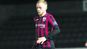 Longford Town overcome Cobh to finish third in the First Division