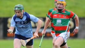 Longford Slashers through to the senior hurling championship final