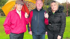 Memorable weekend as Longford commemorates War of Independence