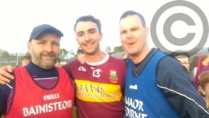 Longford IFC Final: Goals crucial as Fr Manning Gaels capture the Gerry Hennessy Cup