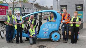 Longford named overall winner of GLT award at SuperValu Tidy Towns national awards ceremony