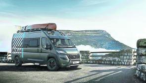 Longford Leader Motoring: Peugeot Concept Boxer reinvents world of camper vans