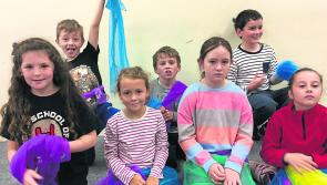 Launch of new classes at Longford School of Rock