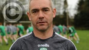 Longford SFC Final: Thomas Donohoe has done well to guide Killoe to the county final